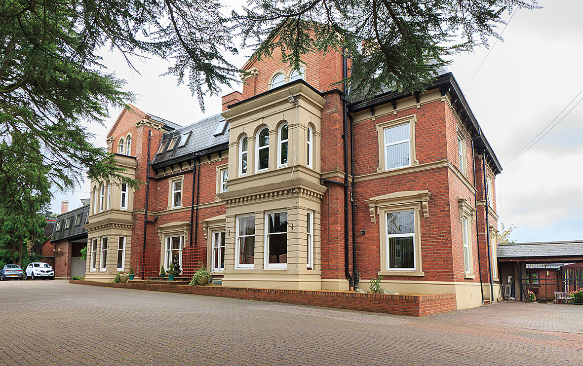 Wychbury Residential Care Home