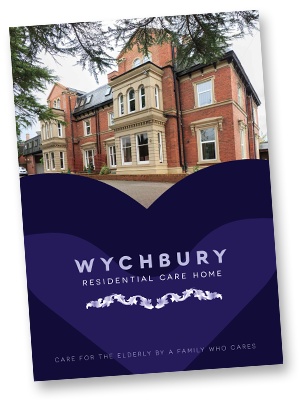 Download the Wychbury Brochure